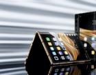 柔宇柔派折叠屏手机于2018年年底首次亮相