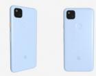 谷歌悄然发布Pixel 4a系列手机