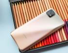华为最新推出的千元5G手机华为畅享20