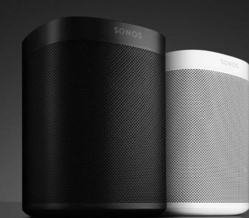 Sonos换购计划结束了有争议的回收模式要求