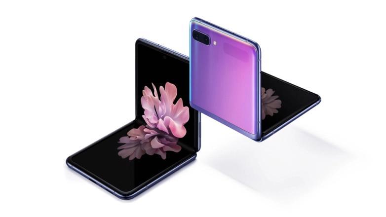 三星早期销售Galaxy Z Flip的产量增加了
