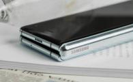 新的泄漏透露了有关三星Galaxy Fold 2的一些信息
