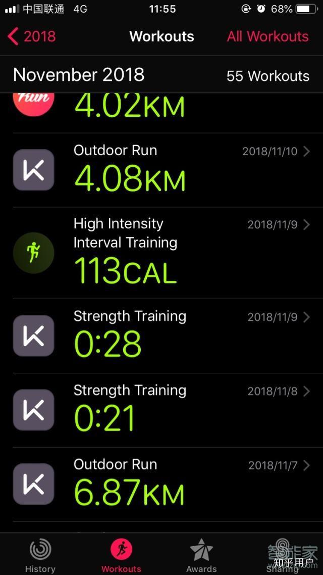 科技热点:keep与iwatch如何实现同步健身?