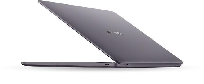 科技热点:华为发布配置Ryzen 5 3500U处理器的新MateBook 13