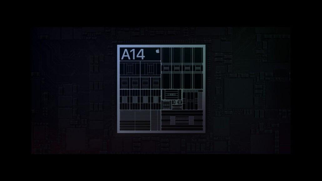 苹果iPhone 12 Pro多核得分低于具有相同芯片组的iPad Air 4