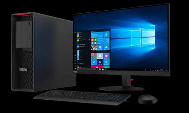 联想宣布推出带有AMD Ryzen Threadripper PRO的ThinkStation P620