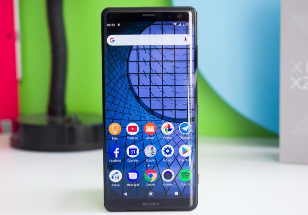互联网资讯:以下是一些有望获得Android 10更新的Sony Xperia手机