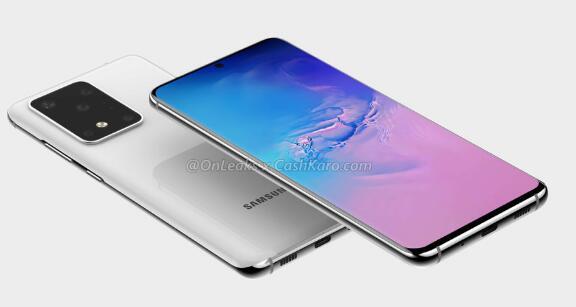 互联网资讯:Galaxy S11 Plus可能是三星旗舰店有史以来最大的电池