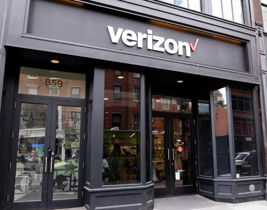 Verizon从Disney Plus获得订户增加