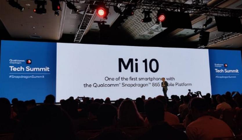 互联网资讯:小米Mi 10 Pro 5G泄漏16GB RAM规格