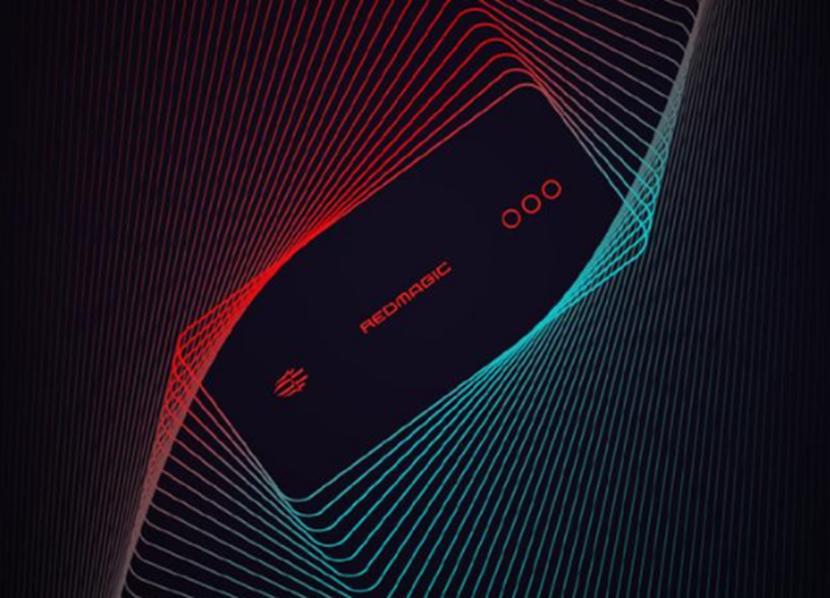 努比亚Red Magic 5G将在在线活动中启动