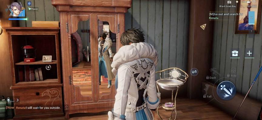 华丽的动漫灵感MMO《龙王》将于2月27日发布