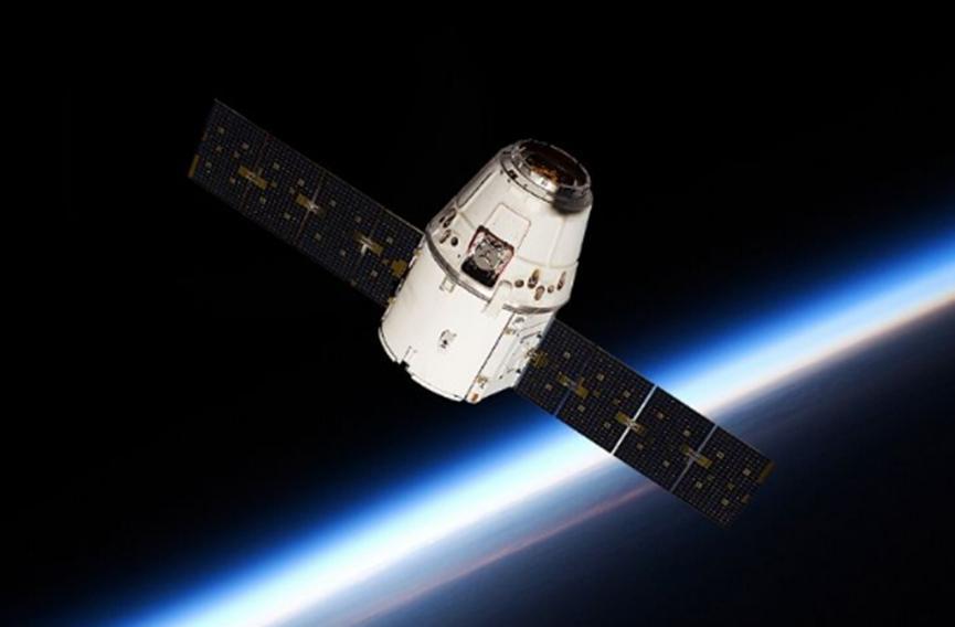 报告称,首位乘载SpaceX的国际空间站任务将于五月起飞