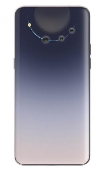 OPPO Find X2具有120Hz 2K HDR显示屏