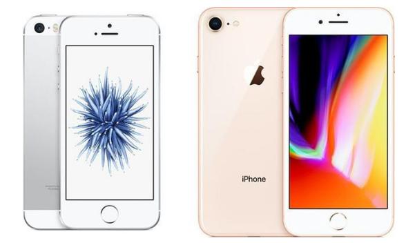 报告显示iPhone 9的定价将与iPhone SE相同