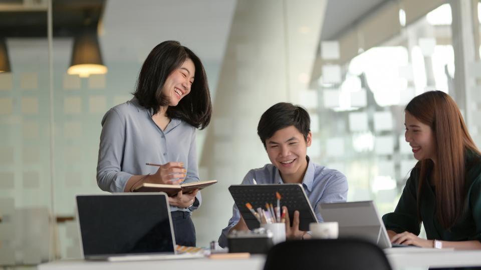 互联网资讯:让您的技术团队开心:建立敬业度的七种方法