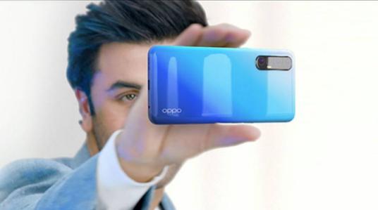互联网资讯:OPPO Reno 3 Pro将其相机花样推向全球市场