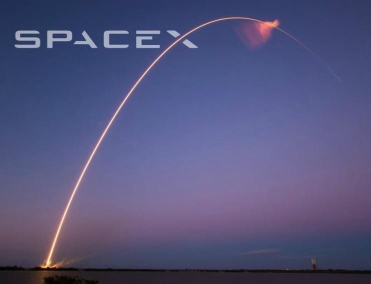互联网资讯:Elon Musk的SpaceX筹集了8.5亿美元的新资金