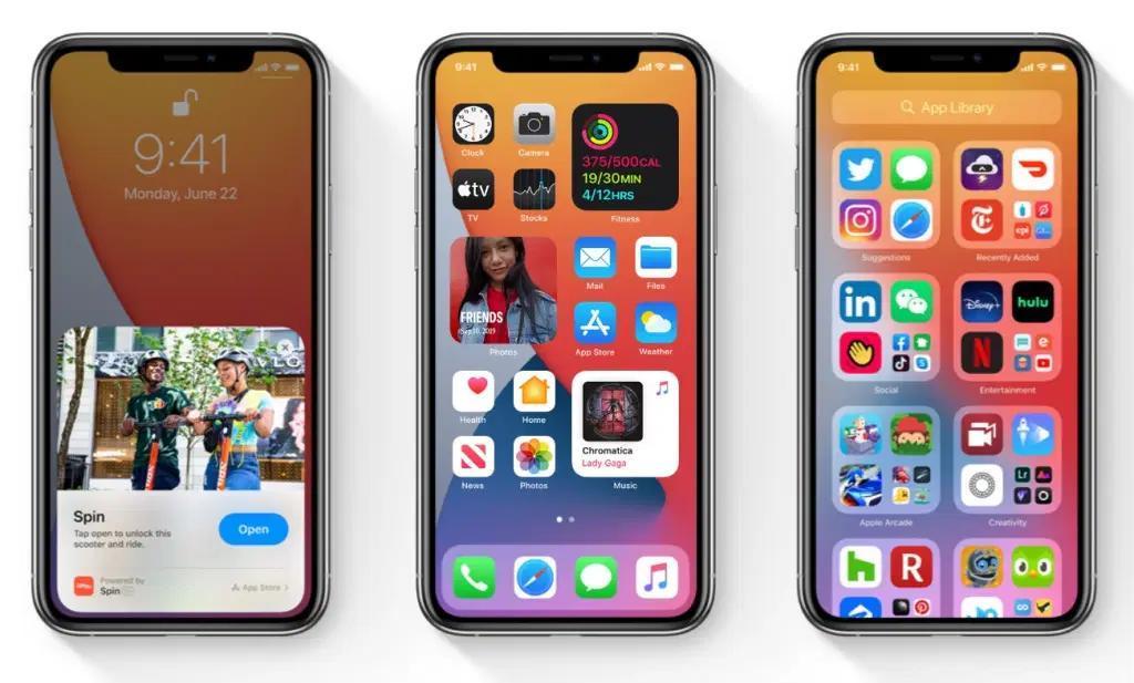 科技要闻:查看iOS 14和Android 11上的所有新表情符号