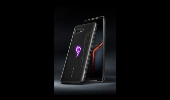 华硕确认将停止在推出ROG Phone 2,可根据需求推出ROG Phone 3 16GB + 512GB