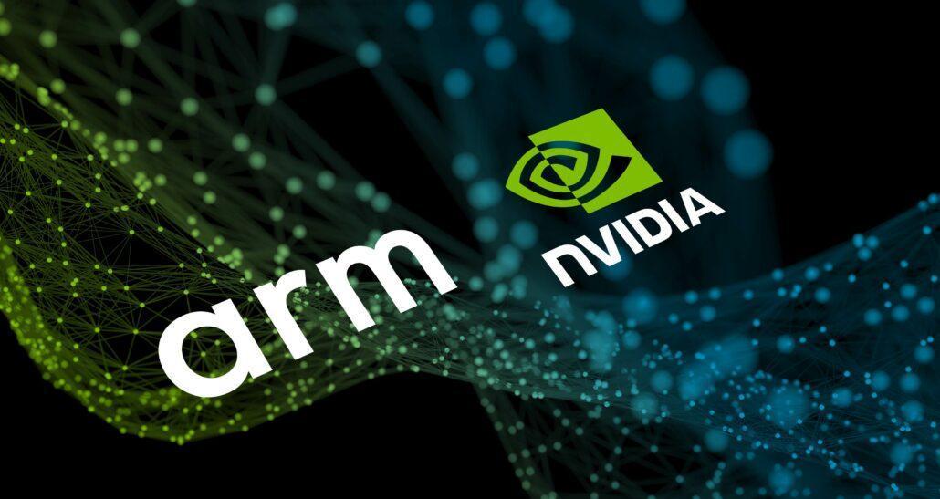 科技要闻:Arm –英国芯片设计师–可能被NVIDIA收购