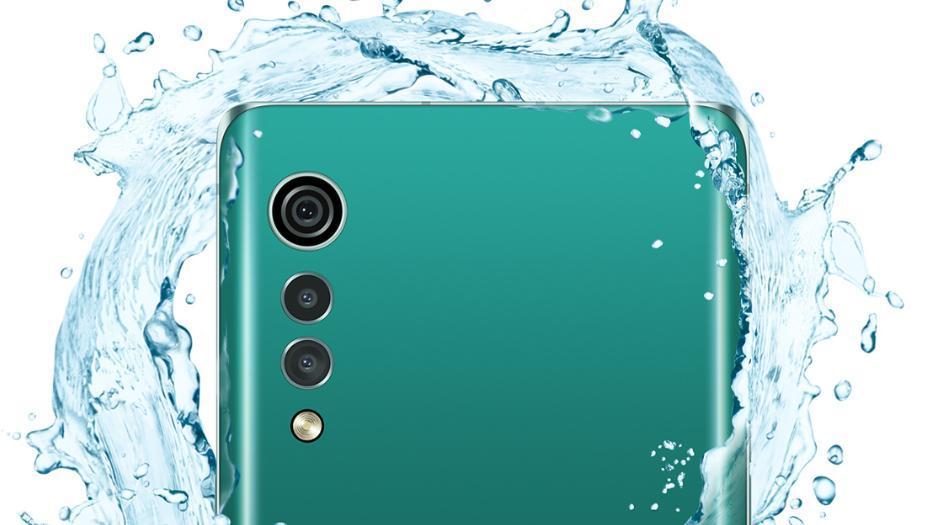 互联网资讯:LG Velvet 4G在欧洲悄然上市,价格低至€500欧元