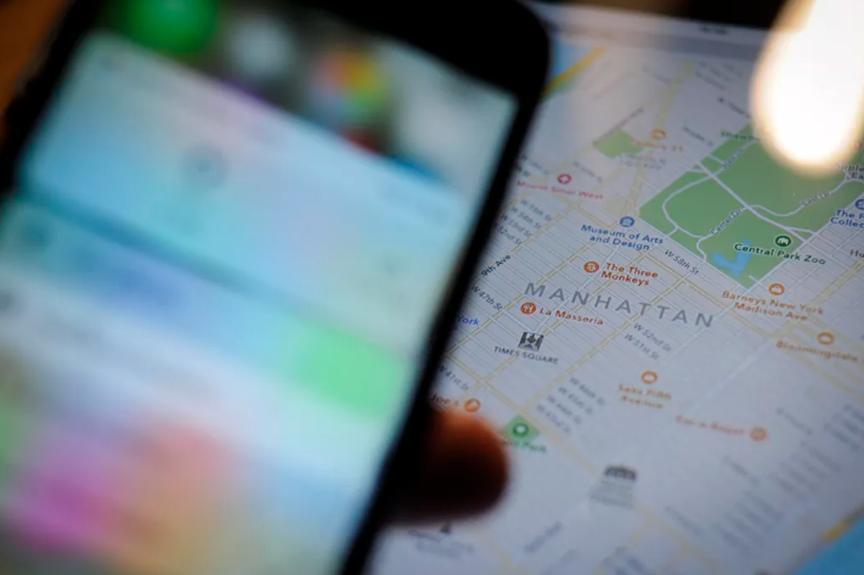 FCC对未能保护您的位置数据的运营商处以巨额罚款