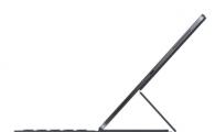 苹果iPad Pro的新配件使其更接近笔记本电脑领域