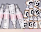我们尝试过崇拜美容品牌Glossier的新化妆品系列