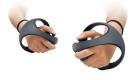 索尼发布了适用于PlayStation 5的下一代VR控制器